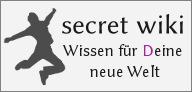 Secret Wiki